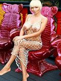 Modella Suzanne a Melito di Porto Salvo